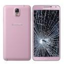 Réparation Vitre Avant + LCD + Coque Arrière Galaxy Note 3
