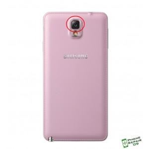 Réparation Caméra arrière Galaxy Note 3