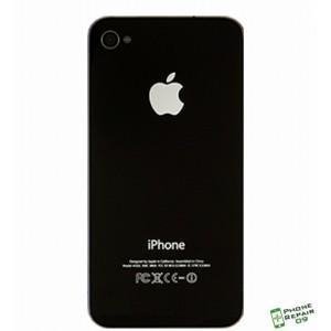Réparation Vitre arrière iPhone 4