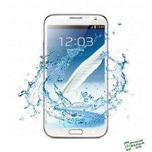 Désoxydation Galaxy Note 2