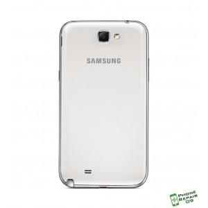 Réparation Coque arrière Galaxy Note 2