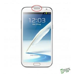 Réparation Haut Parleur interne Galaxy Note 2