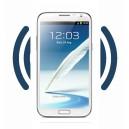 Réparation Vibreur Galaxy Note 2