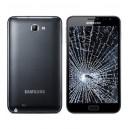 Réparation Vitre Avant + LCD + Coque Arrière Galaxy Note