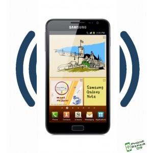 Réparation Vibreur Galaxy Note