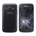 Réparation Vitre Avant + LCD + Coque Arrière Galaxy Ace 3
