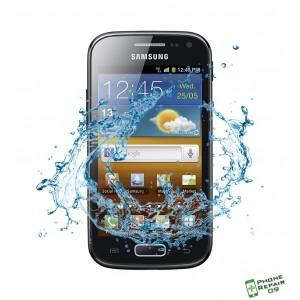 Désoxydation Galaxy Ace 2