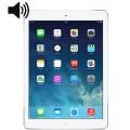 Réparation Haut Parleur externe iPad Air