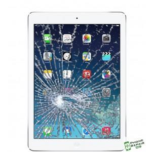Réparation Vitre Avant iPad Air