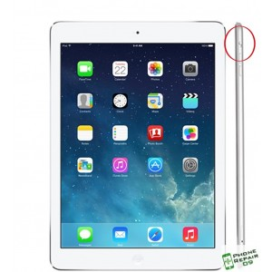 Réparation Bouton Mute iPad Air