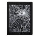 Réparation Vitre Avant + LCD iPad 4