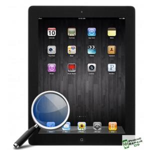Diagnostic Réparation iPad 4