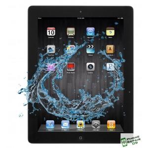 Désoxydation iPad 4