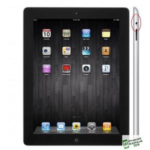 Réparation Bouton Mute iPad 4