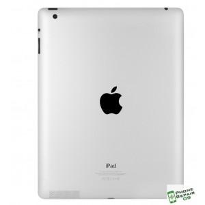 Réparation Coque arrière iPad 4