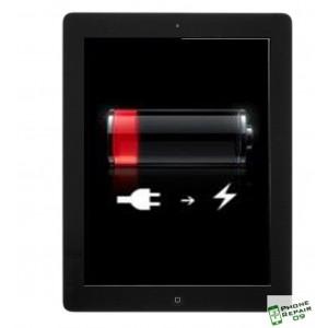 Réparation Batterie iPad 4