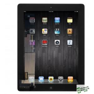 Remplacement Carte Mère iPad 4 16Go