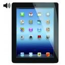 Réparation Haut Parleur externe iPad 3