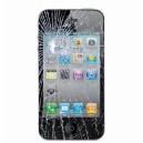 Réparation Vitre Avant + LCD iPhone 4