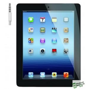 Réparation Prise casque nappe Jack iPad 3