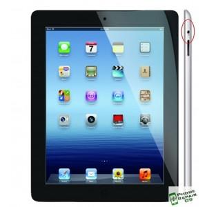 Réparation Bouton Mute iPad 3