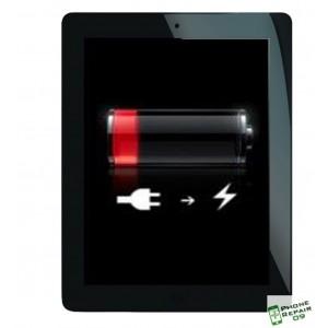 Réparation Batterie iPad 3