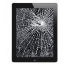 Réparation Vitre Avant + LCD iPad 2