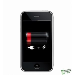 Réparation Batterie iPhone 3G