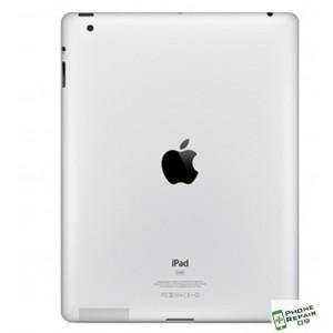 Réparation Coque arrière iPad 2