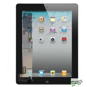 Remplacement Carte Mère iPad 2 16Go