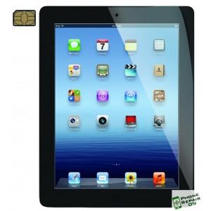 Réparation Lecteur Sim iPad 3