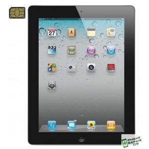 Réparation Lecteur Sim iPad 2