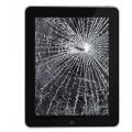 Réparation Vitre Avant + LCD iPad 1