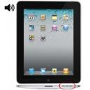 Réparation Haut Parleur externe iPad 1