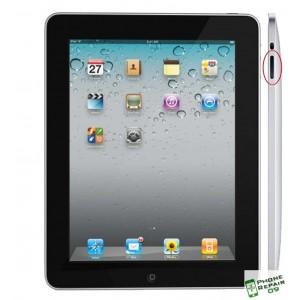 Réparation Boutons Volume iPad 1
