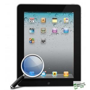 Diagnostic Réparation iPad 1