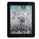 Réparation Vitre Avant iPad 1