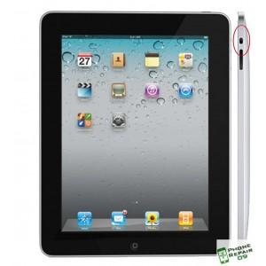 Réparation Bouton Mute iPad 1