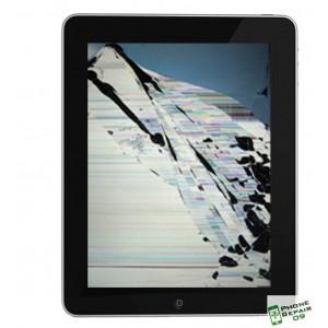 Réparation LCD iPad 1