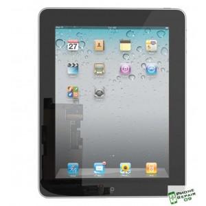 Remplacement Carte Mère iPad 1 32Go