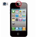 Réparation Caméra avant iPhone 4S