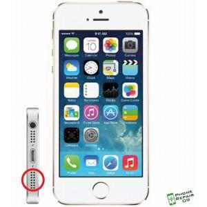 Réparation Haut Parleur externe iPhone 5S