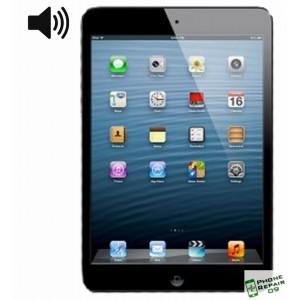 Réparation Haut Parleur externe iPad Mini 2