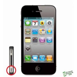 Réparation Haut Parleur externe iPhone 4S