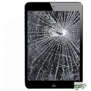 Réparation Vitre Avant + LCD iPad Mini