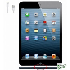 Réparation Connecteur dock iPad Mini