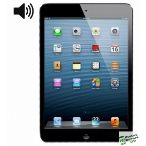 Réparation Haut Parleur externe iPad Mini