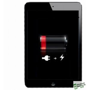 Réparation Batterie iPad Mini