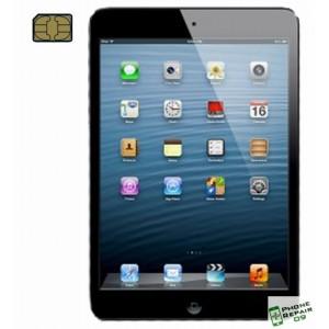 Réparation Lecteur Sim iPad Mini