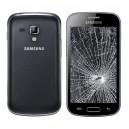 Réparation Vitre Avant + LCD + Coque Arrière Galaxy Trend
